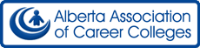Alberta Association of Career Colleges Logo